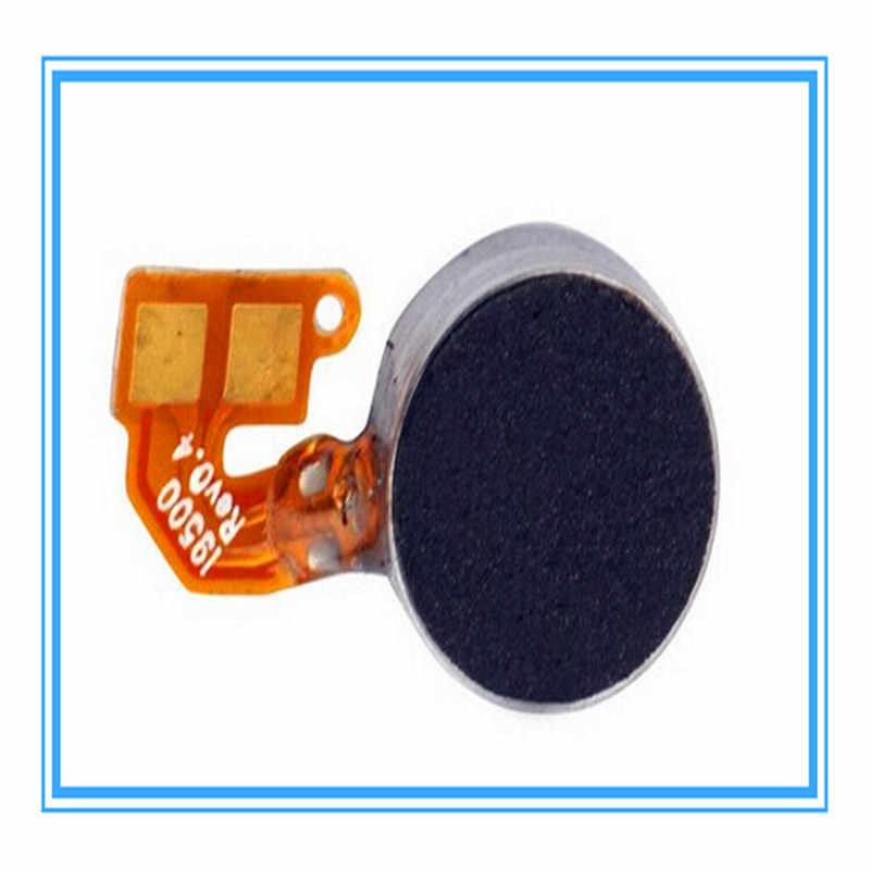 1 parça orijinal yedek parçalar vibratör motor meclisi flex kablo samsung galaxy s4 siv i9500 için tüm satış perakende