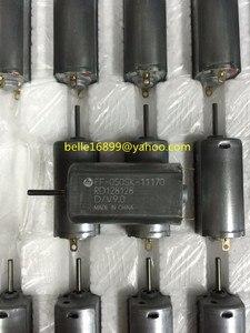 Image 2 - Tout nouveau FF 050SB 11170 9.0 V FF 050 SK 11170 moteur de charge pour DVD M5 M6 M3 plus 6 CD mécansim pour réparation dautoradio 5 pcs/lot