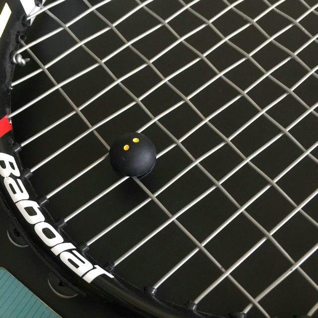 Теннисная ракетка, вибрационные гасители/Теннисная ракетка