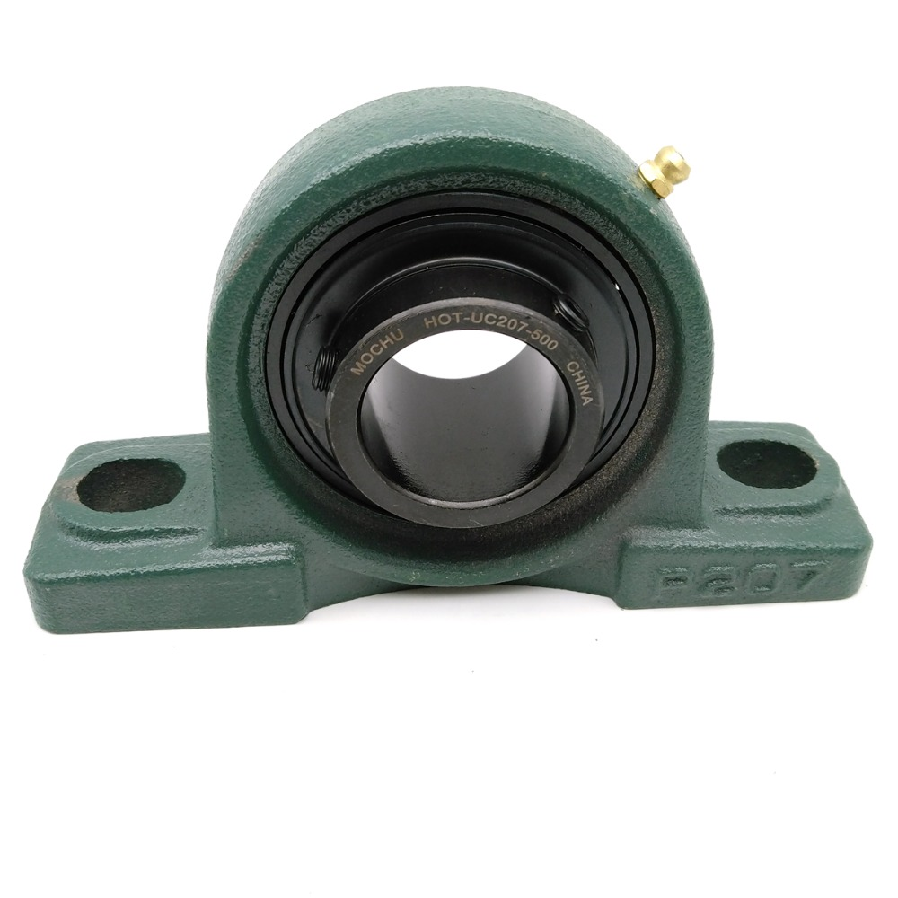 30mm MOCHU HOT UCP207 500 Pillow Block Bearing High Temperature Bearing 500 Degrees SP207 SUS304 Stainless Steel HOT UCSP207 50030mm MOCHU HOT UCP207 500 Pillow Block Bearing High Temperature Bearing 500 Degrees SP207 SUS304 Stainless Steel HOT UCSP207 500