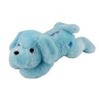 OCDAY 50cm Colorful Glowing Plush Dog Luminous Stuffed Doll Plush Toy Children Toys Kids Sleeping Appease