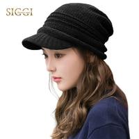 Fancet 겨울 모자 여성용 보닛 femme gorros 솔리드 소프트 귀여운 양털 스노우 보드 따뜻한 모자 2019 chapeau beanies skullies 89265