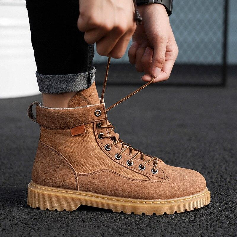 dr martens men's ankle boots cheap online