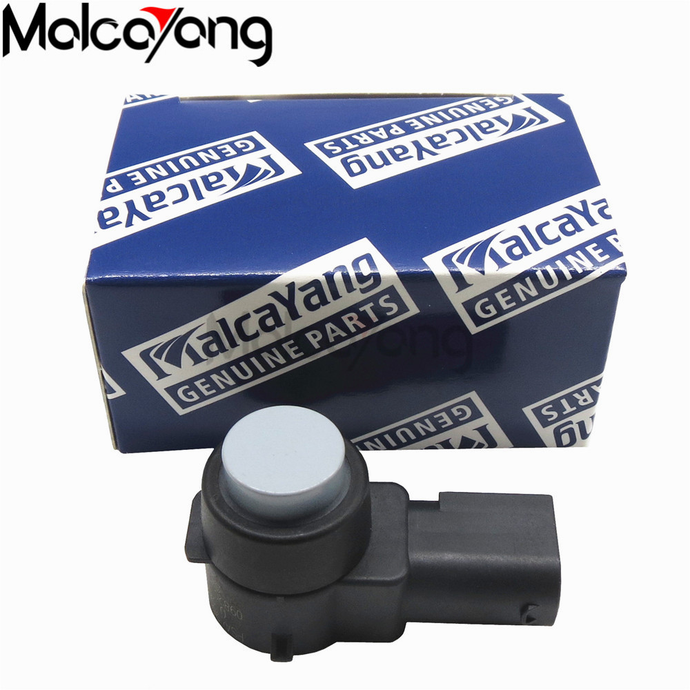 Auto Reversing Radar PSA 9663821577 PSA9663821577 PDC Parking Sensor For Citroen Berlingo C4 C5 C6 DS3 Peugeot 307 308 407