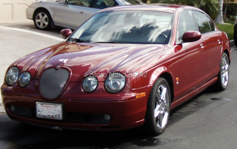 ... Jaguar S Type 2004 2007 Angel Eyes(18)