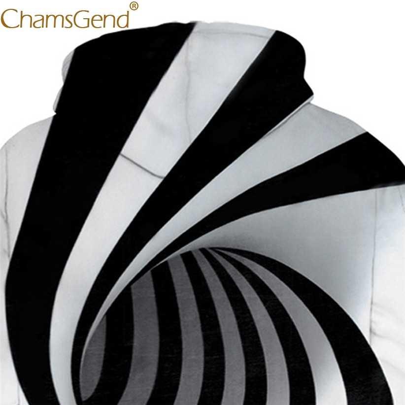 Новый дизайн, классные мужские 3D Черно-белые толстовки и свитшоты с рисунком Пейсли, мужские пуловеры с длинными рукавами и капюшоном, хип-хоп Уличная одежда 81121
