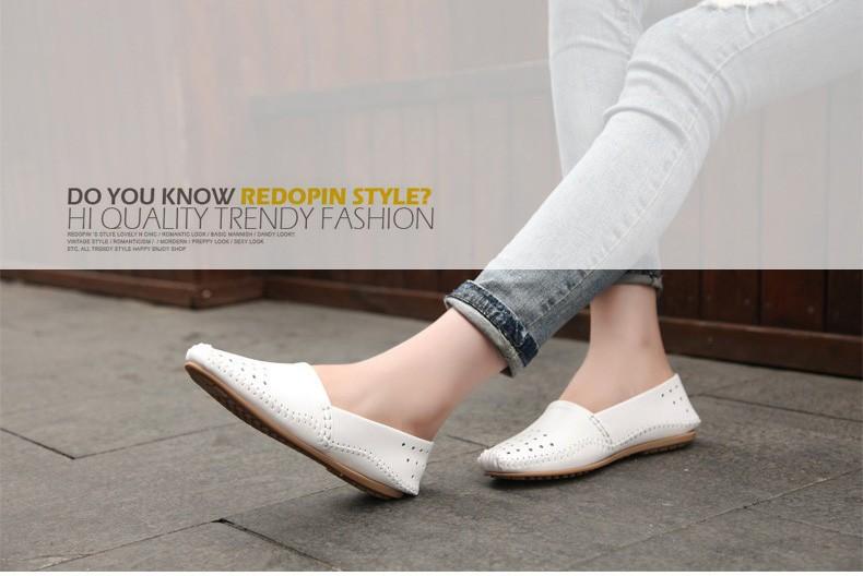 HY 2022 & 2023 (34) women flats shoes