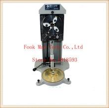 Anillo interior Máquina de Grabado con una punta de diamante y línea fuentes