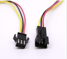rgbw 5 pin wire connector 1 to 2 female to female splitter connector extension cable for 5050 led strip light male needle 5pcs 2pin 3pin 4pin 5pin jst Connector 2x10cm 2 3 4 5 pin Male to Female SM Wire Cable Pigtail for Led Strip Light Driver CCTV