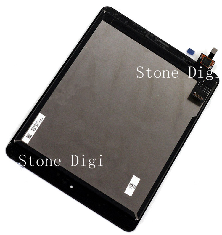 NEW 7 9 Inch LCD DIsplay Panel Touch Screen Digitizer Assembly For Nokia N1 N1S Free