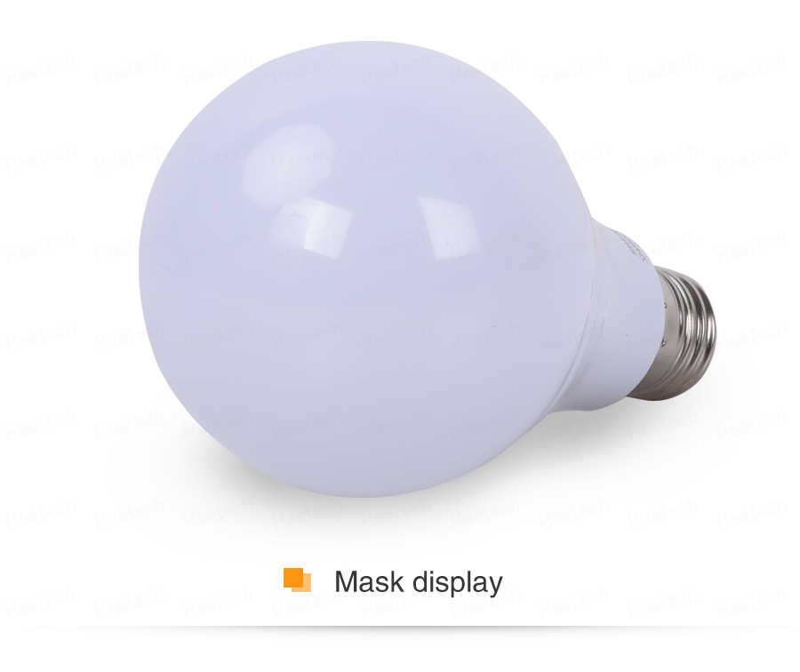 E27 bombillas de luz Led 3W 5W 7W DC 12V LED lámpara 9W 12W 15W Led ampolla bombilla lámpara de Camping al Aire Libre Mercado de la noche
