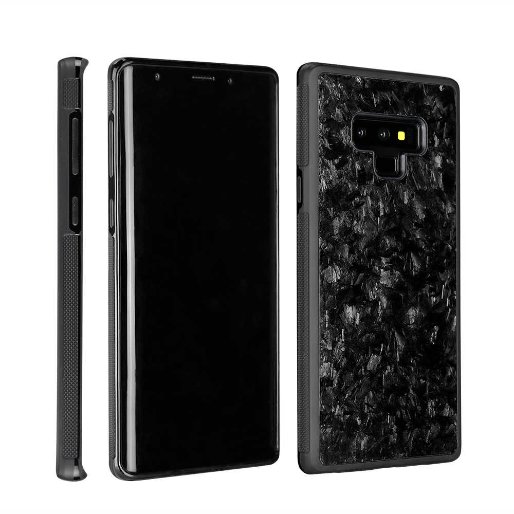 buy online b6c0c 4ef48 Forged Case for Samsung Galaxy Note 9 Case with Full Protection Cover  Forged Carbon Fiber Case for Samsung Note 9 Case 6.4inch