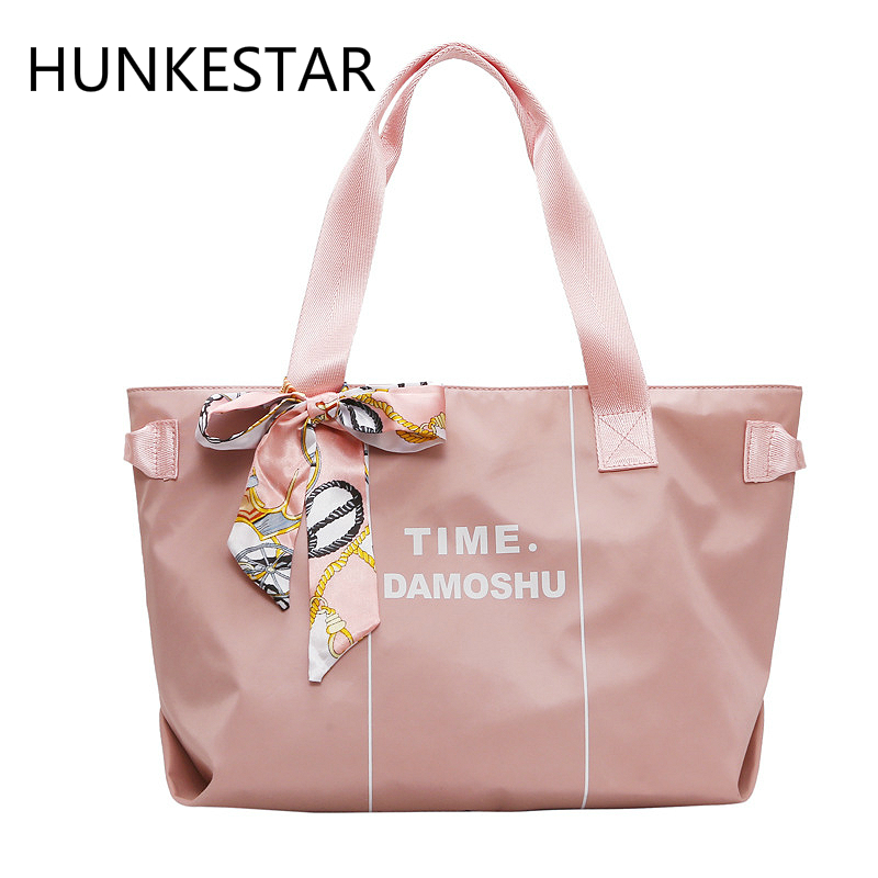 Us 15 17 31 Off 2019 Bowl Pink Multifunctional Outdoor Women Sport Bag Training Gym S Sports Handbags Fitness Maletin Gimnasio In