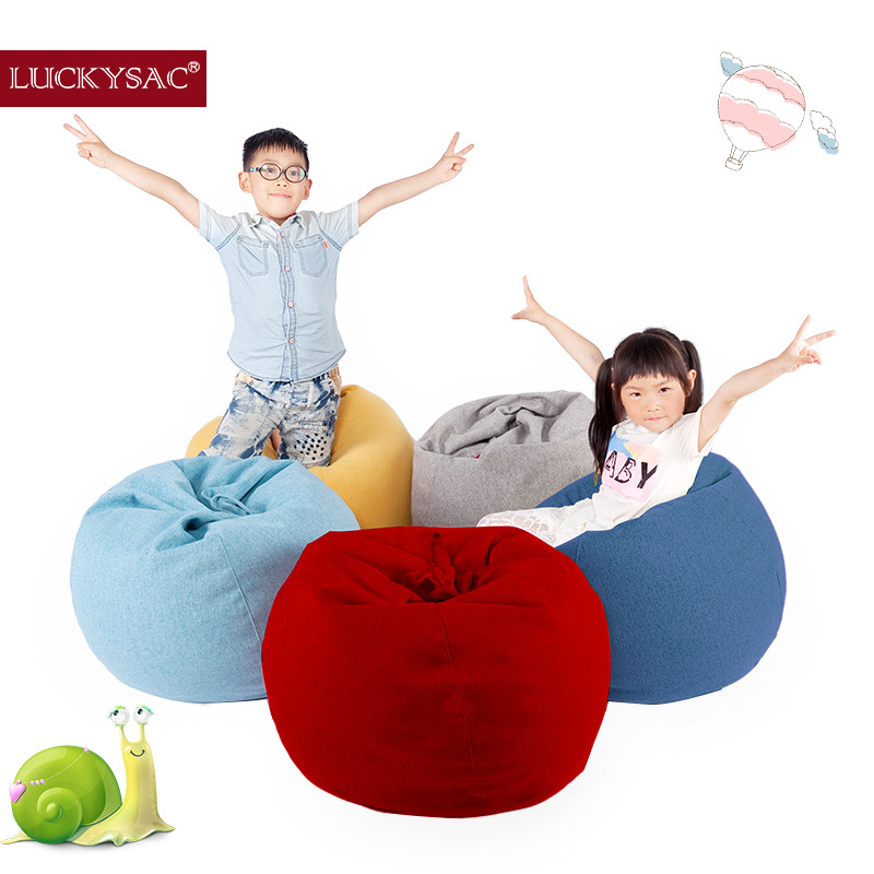 kids sofa bean bags kid chair nordic baby furniture EPP rest chair free shipping removable washing cover freeshipping
