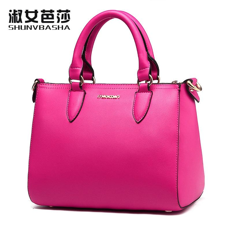 Fashion PU Leather Bags Women Handbags Shoulder Bags High Quality Luxury Handbags Women Ladies Hand Bags New