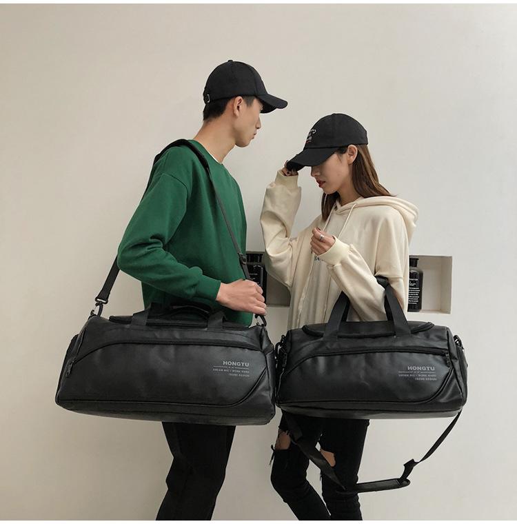 handbags luggage duffle overnight 2