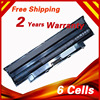 Battery For Dell Inspiron 13R 14R 15R 17R 3450n 3550 3750 N3110 N4010 N5010 N5020 N5030 N5040 N5050 N5110 M5030 N7010 N7110