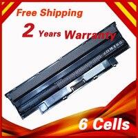 Battery For Dell N5010 N5010D 148 N5010D 168 N5010D 258 N5010D 278 N5010R N5020 N5030 N5030D