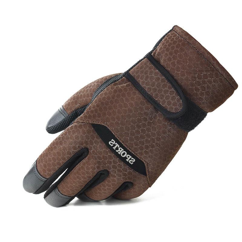 guantes profesionales de invierno niñas niños guantes impermeables - Accesorios para la ropa - foto 5