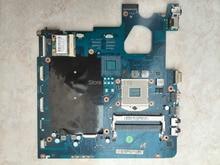 original Laptop motherboard for NP300E5C MOTHERBOARD BA92-10501B