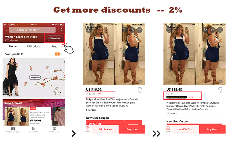 More-discount