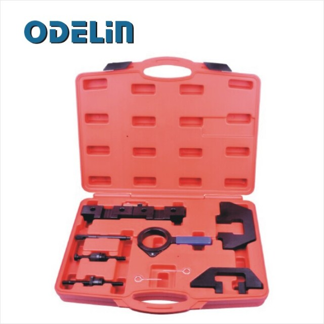 Engine timing locking tool kit set For BMW petrol diesel M42 / M50 / M52 / M50 engine tools