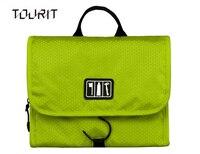 Waterproof Cosmetic Bag Large Women Travel Toiletry Makeup Bag Storage Wash HandBag Multifunctional Organizer Travel Bag