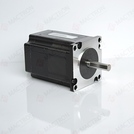 3 Phase Stepping Motor 57HS13 special for Laser Cutting and Engraving Machine