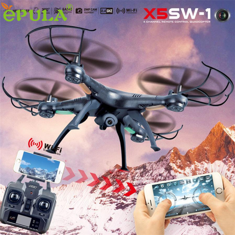 Quadcopter Helicopter Drone06