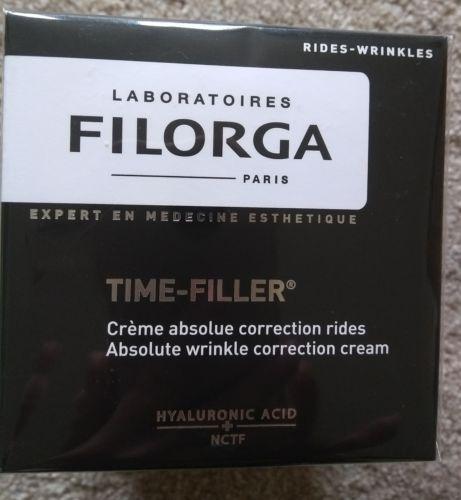 лучшая цена Filorga Time Filler Wrinkle Correction Cream. 50ml