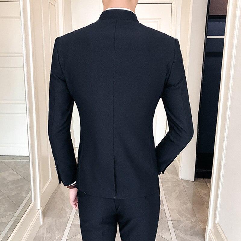 Pure-Color-Men-Formal-Suit-Three-piece-Sets-Size-S-3XL-Business-Wedding-Banquet-Men-s (1)