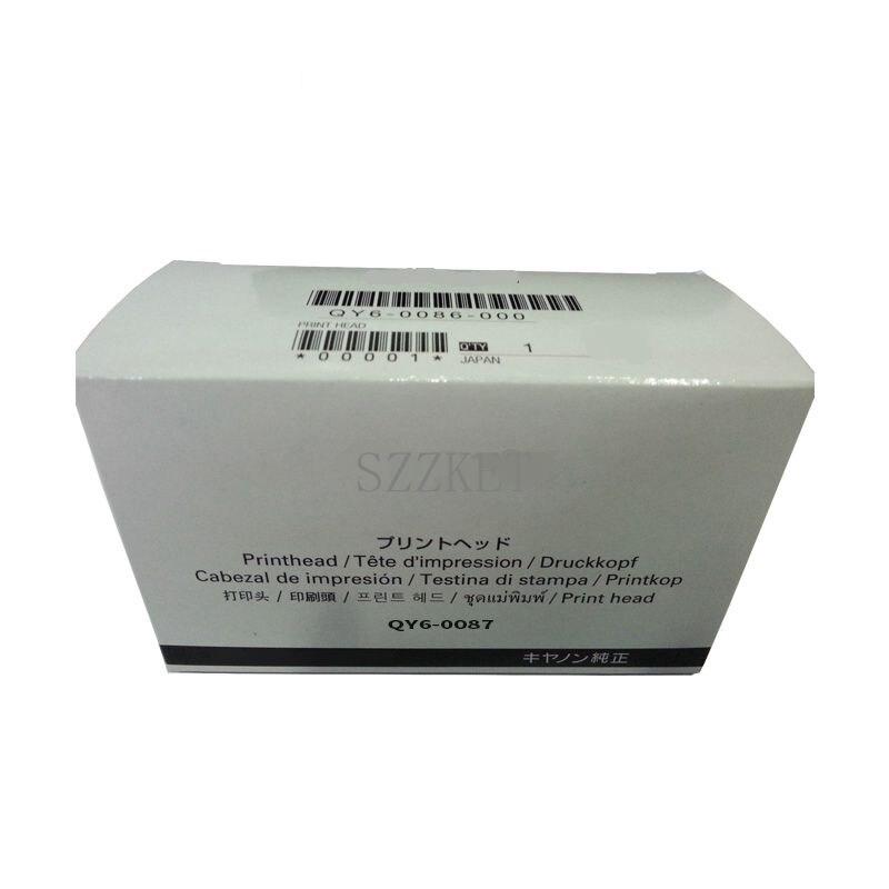 Tête d'impression originale QY6-0087 tête d'impression pour Canon IB4020 IB4050 IB4080 IB4180 MB2020 MB2050 MB2320 MB2350 MB5020 MB5050 MB5080