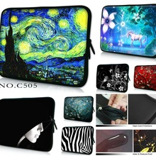Many Designs Soft Neoprene Handle Sleeve Case Bag For 10 10.