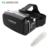 Originais vr shinecon montar pro cabeça de realidade virtual 3d óculos de visão 360 de papelão caixa de fone de ouvido vr capacete for4-6'm óvel telefone