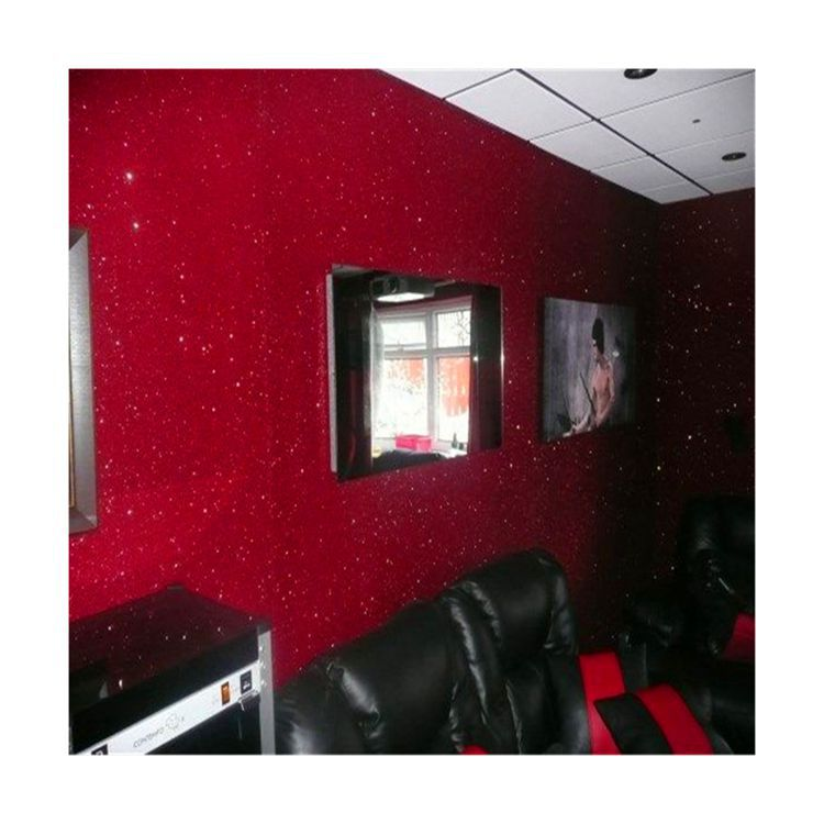 Aliexpress.com : Buy 30 Meter European Living Room Wallpaper Glitter  Flocking Classic Glitter Modern Plain Damask Home PU Glitter Wallpaper  Paper From ... Part 40