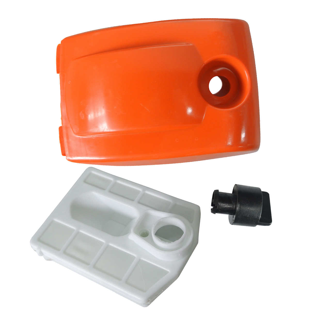 Air Filter Cleaner Cover Luchtfilter Voor Chinese 4500 5200 45cc 52cc Kettingzaag