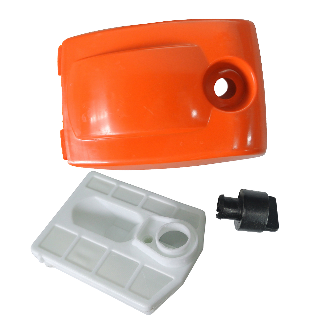 Air Filter Cleaner Cover Air Filter For Chinese 4500 5200 45cc 52cc Chainsaw