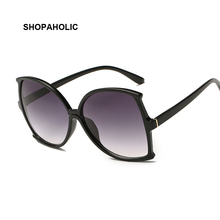 Square Sunglasses Women Ladies Shades Oversized Fashion Summer Vintage Brand for Gafas