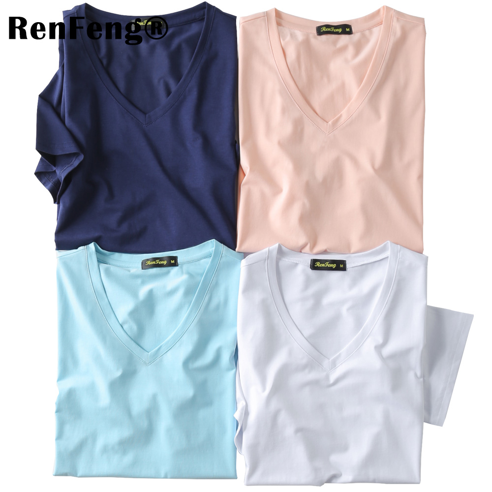 Mens t shirts Fashion 2018 Clothing Men Undershirt Chaleco Hombre Short Sleeve Tshirt Solid Modal Mens Knitted Underwear homme (5)