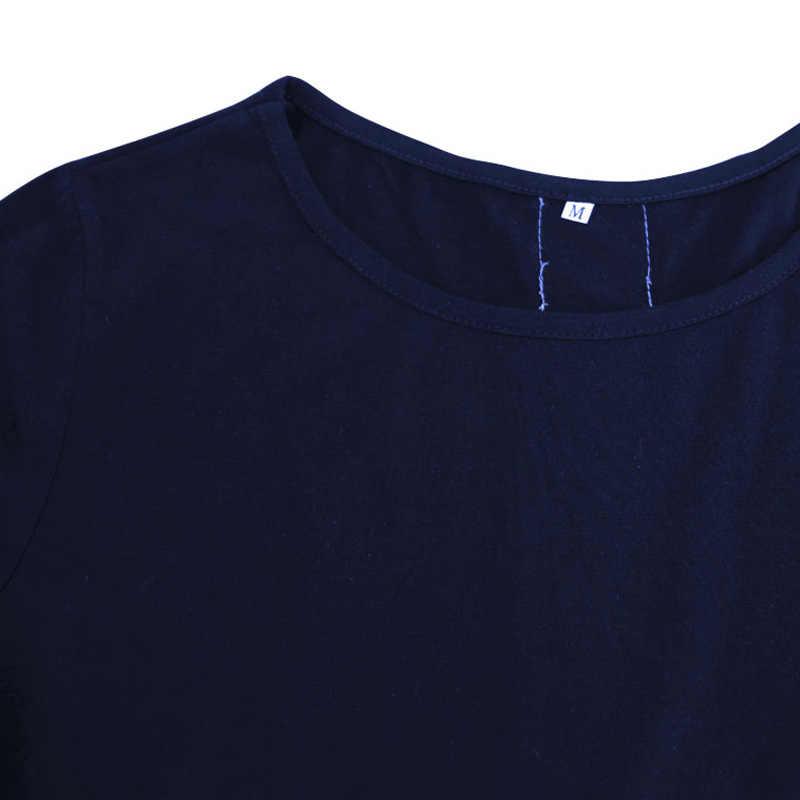 Hee Grand/2018 г. летние Кружево лоскутное Для женщин футболки с круглым вырезом короткий рукав полосатый Женский Футболки повседневные милые тонкие WTL1234