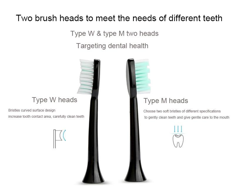 XIMALONG sonic toothbrush 15