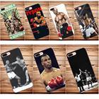 @1  iPhone X 4 4S 5 5C 5S SE 6 6S 7 8 Плюс Мото G G2 G3 Pattern ТПУ Мягкая крышка телефона Чехол Тайсон  ✔