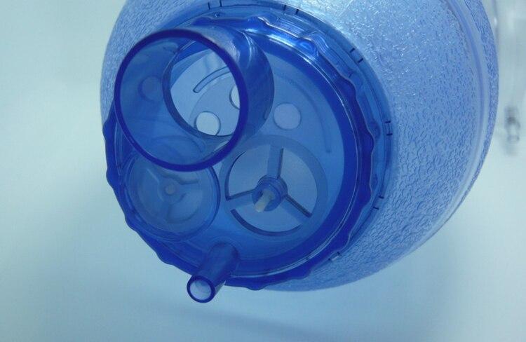Manual resuscytator PVC dorosła torba tlenowa apteczka prosta aparatura do oddychania balonem do pierwszej pomocy maszyna tlenowa