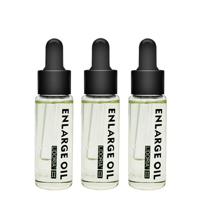 Powiększ big dick Oil Natural Man Enhancement opóźnienie oleju Spray dla mężczyzn Tentum erekcja Spray powiększenie krem