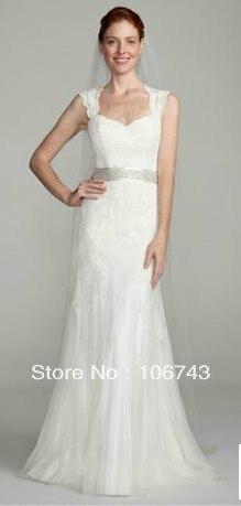 Buy Davids Bridal Wedding Dresses And Get Free Shipping On - David Bridals Wedding Dresses