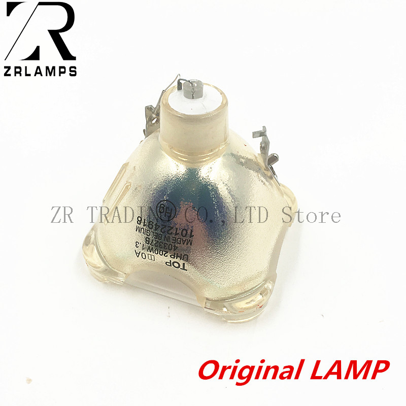 ZR Top quality  Original LMP H202/LMP H202  projector lamp/bulb for VPL HW30AES HW40ES HW30ES HW50ES HW55ES VW95ES HW30HW30ES-in Projector Bulbs from Consumer Electronics