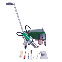 roofing machine for edge welding