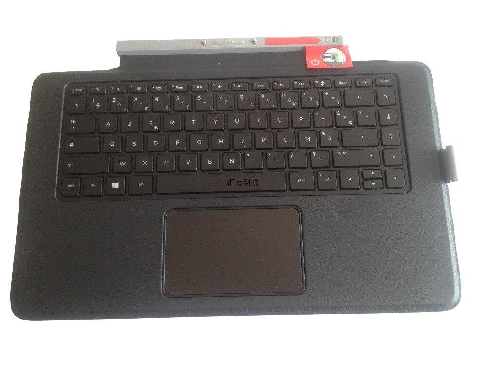 Notícias do teclado para HP ENVY x2 13-j002tu 13t-J000ns 13-J001ng 13-J002dx CANADENSE FRANCÊS/Deutsch Alemão/ESPANHOL/EUA/ ÁRABE/REINO UNIDO disposição