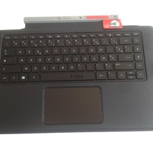 Keyboard German/latin for HP ENVY X2 13-J 13t-j000/13-j000/13-j001tu/13-j003tu French/deutsch
