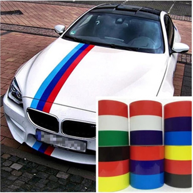 Russia lfd0153 Car Sticker Flag Country
